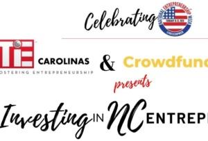 TiE Carolinas / CrowdfundNC Investability Panel